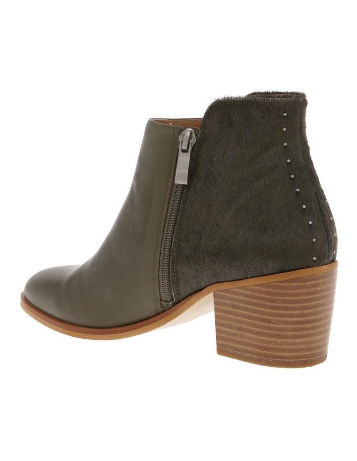 Sienna Khaki Boot image 2
