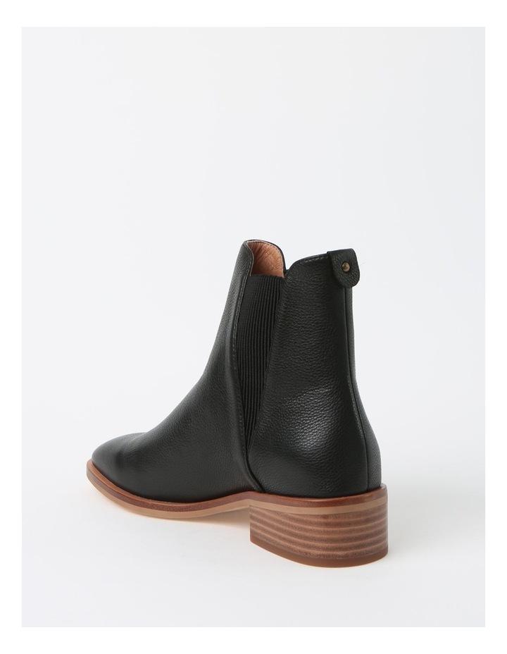 Suzy Black Boot image 3