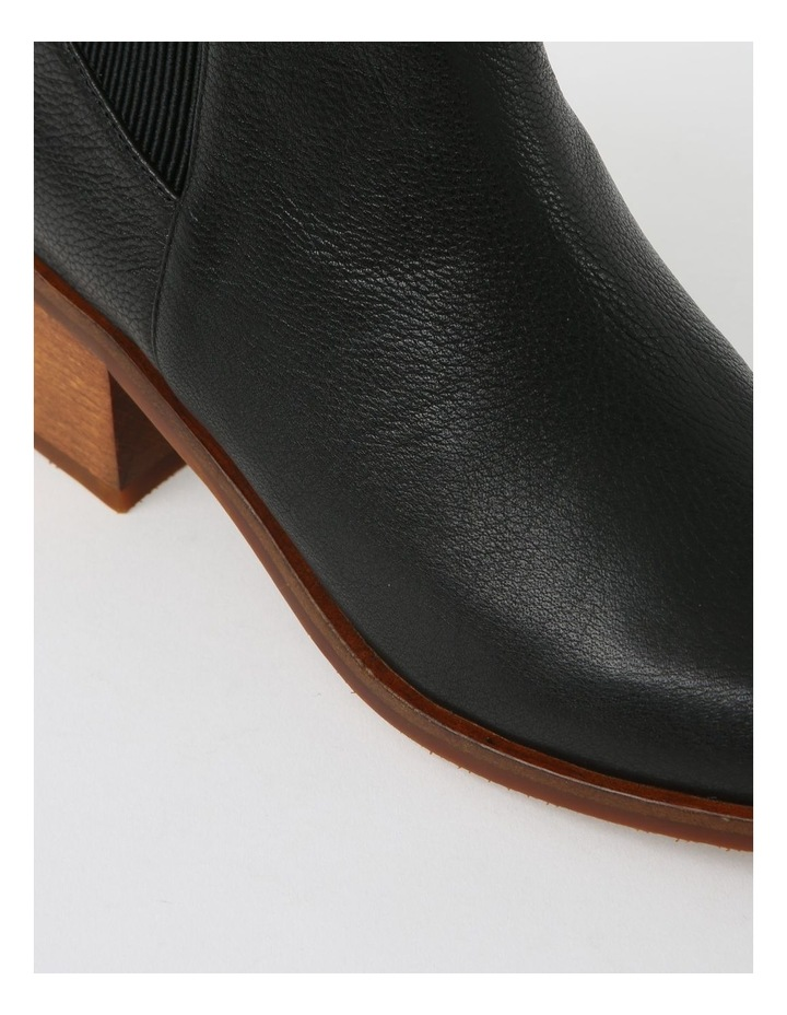 Denise Black Boot image 4