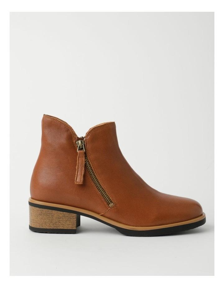 Dora Tan Boot image 1