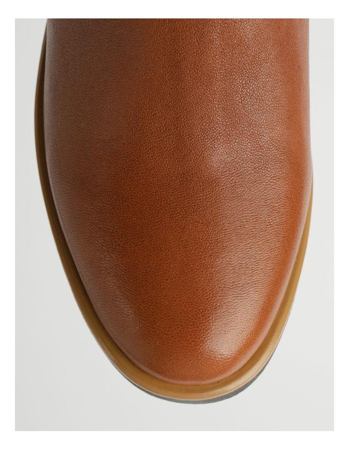 Dora Tan Boot image 2