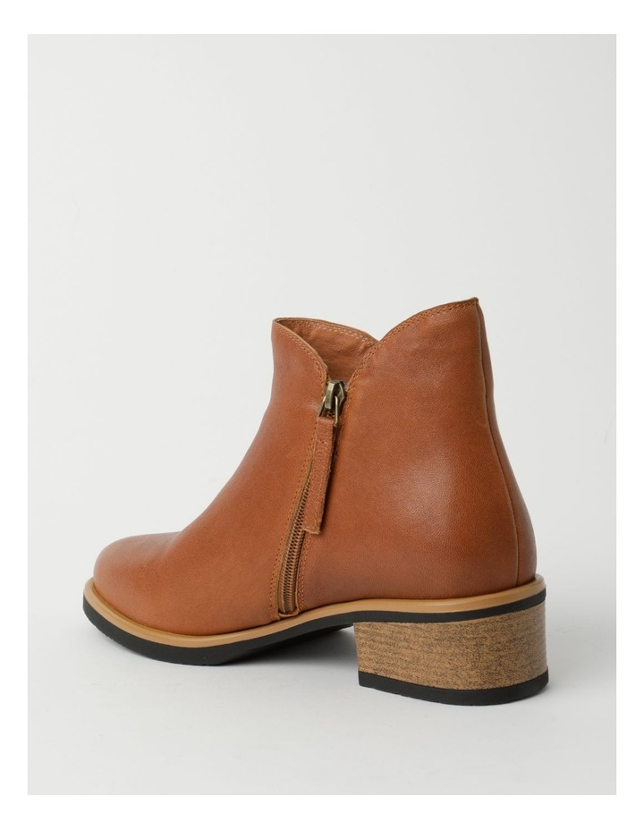 Dora Tan Boot image 3