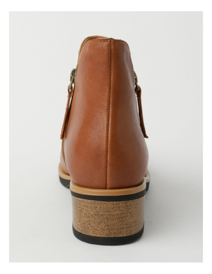 Dora Tan Boot image 4