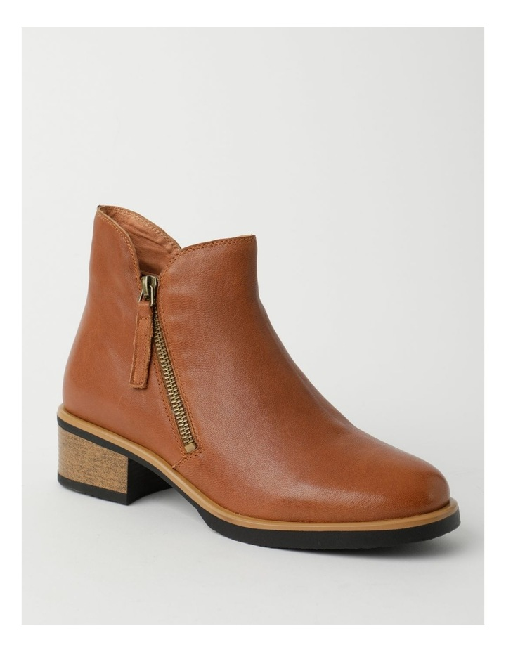 Dora Tan Boot image 5