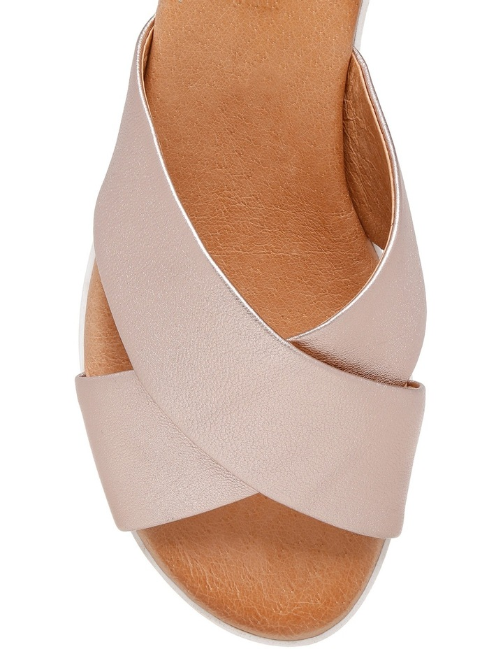 Fi Rose Gold Sandal image 3