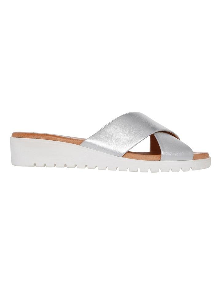 Fi Silver Sandal image 1