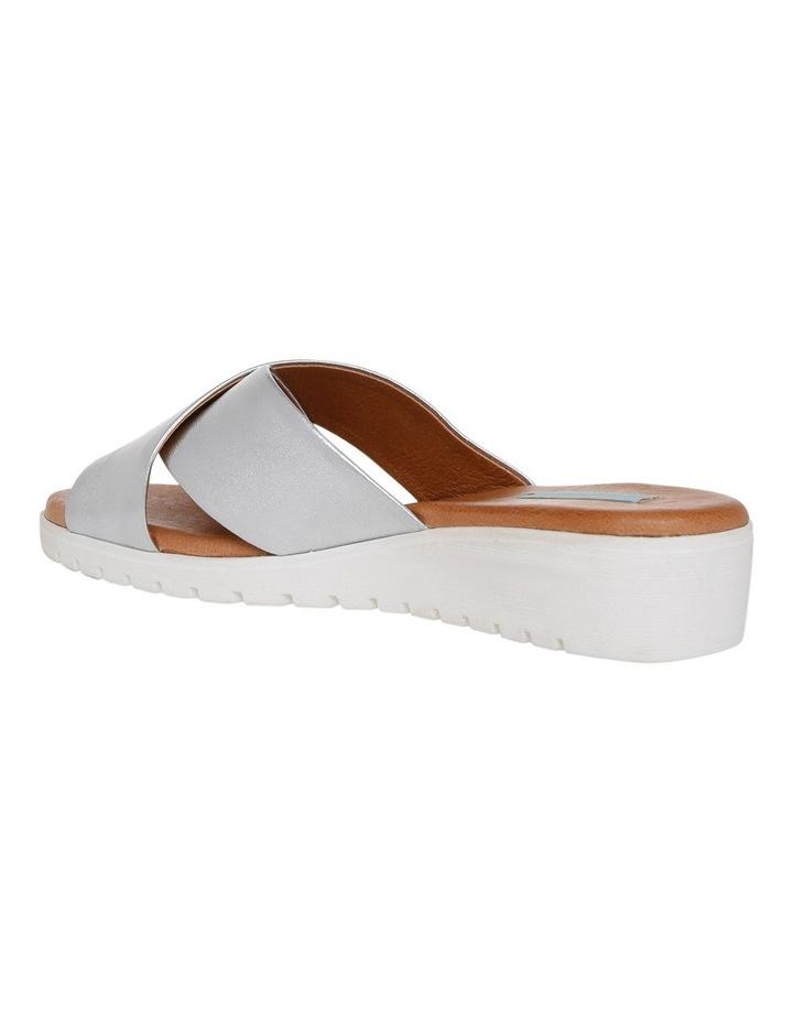 Fi Silver Sandal image 2