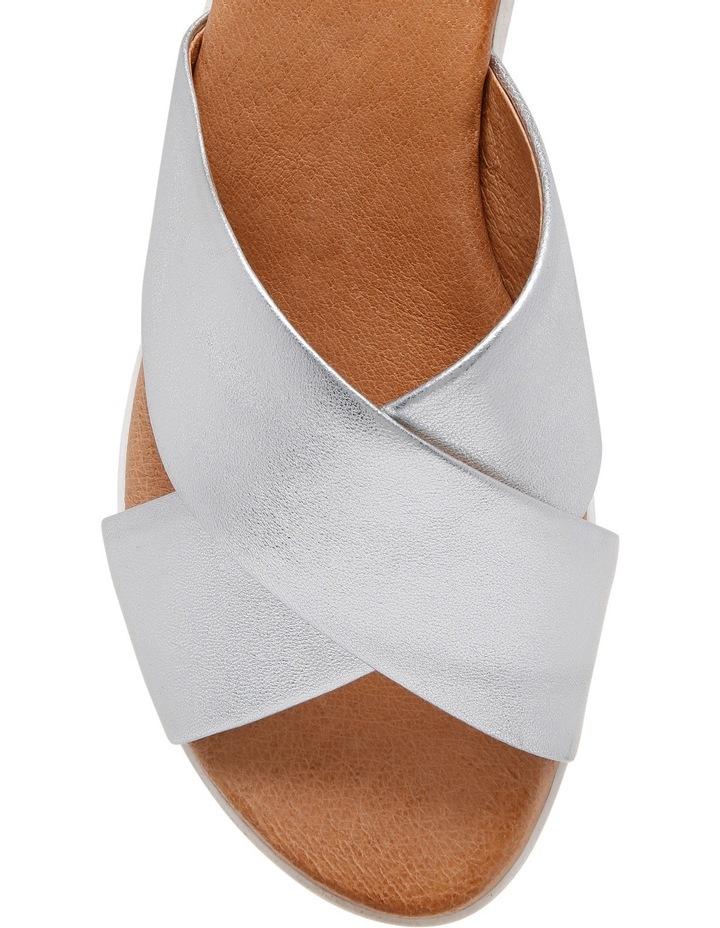 Fi Silver Sandal image 3
