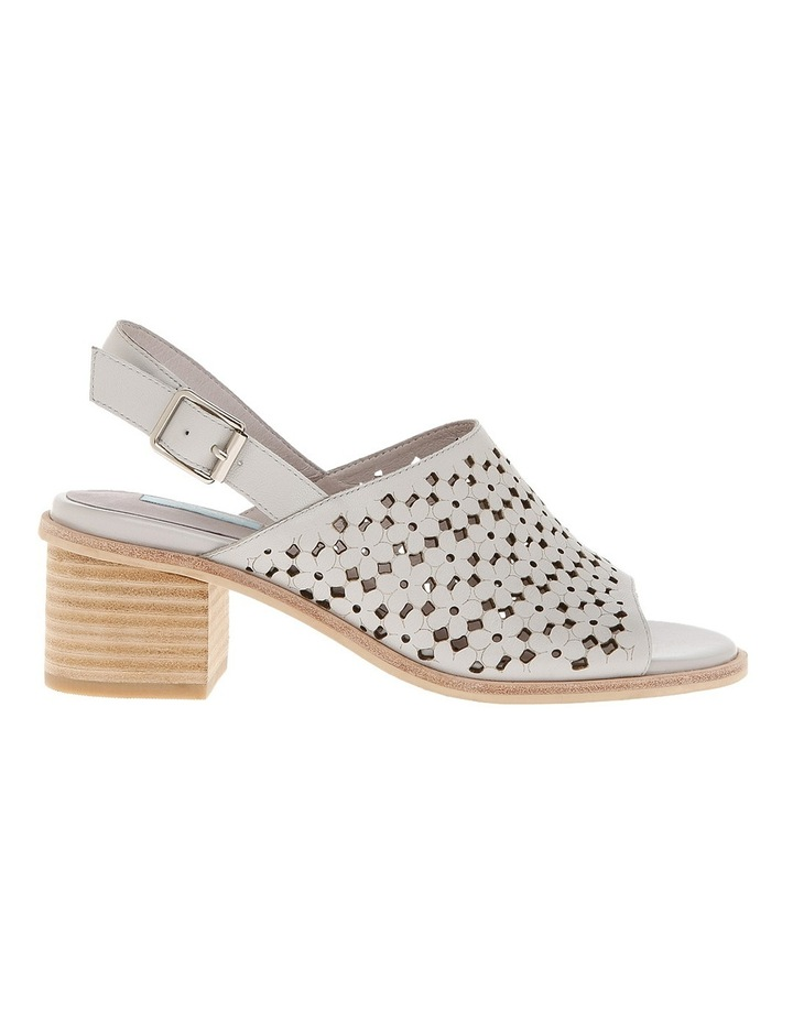 Drama Smokey Leather Sandal image 1