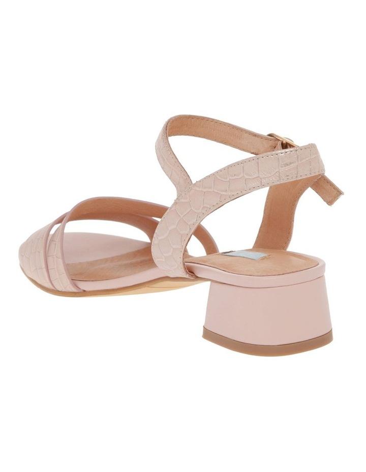 Sydney Beige Leather Sandal image 3