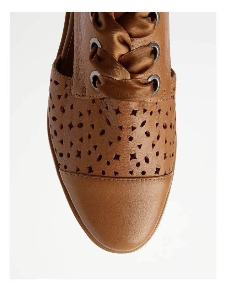 South Tan Flat Shoe image 2