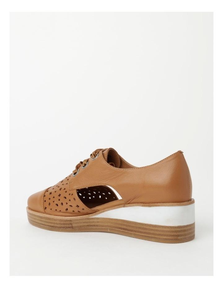 South Tan Flat Shoe image 3