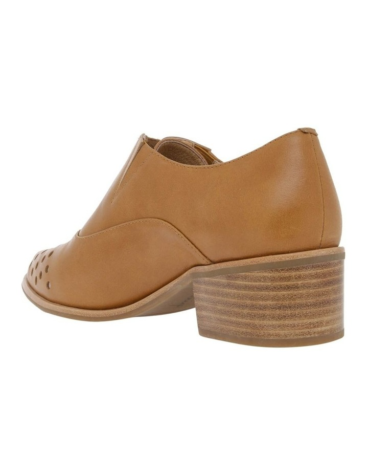 Amore Tan Leather Heel image 2