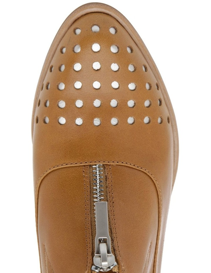 Amore Tan Leather Heel image 3