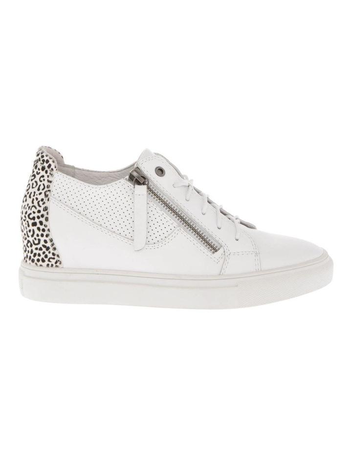Flo White Times Sneaker image 1