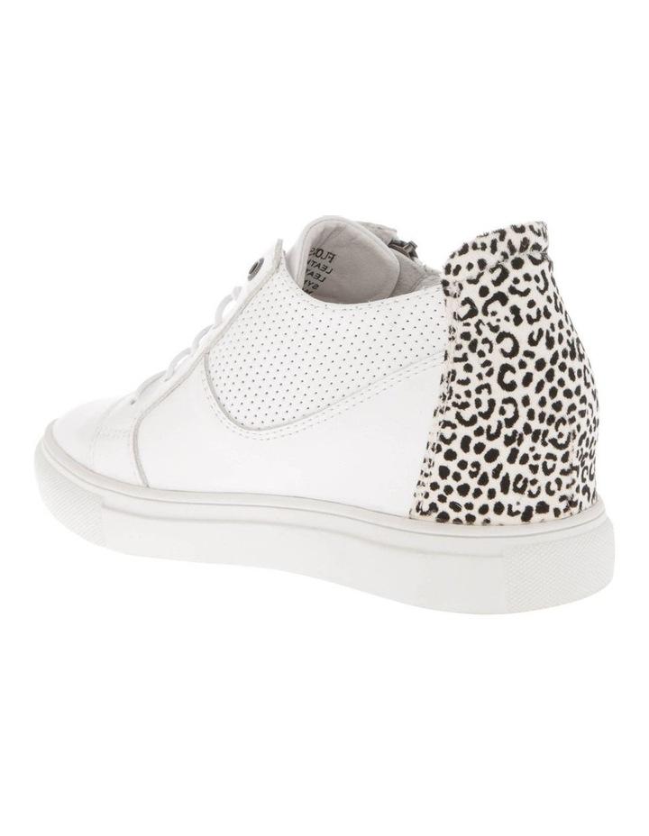 Flo White Times Sneaker image 2