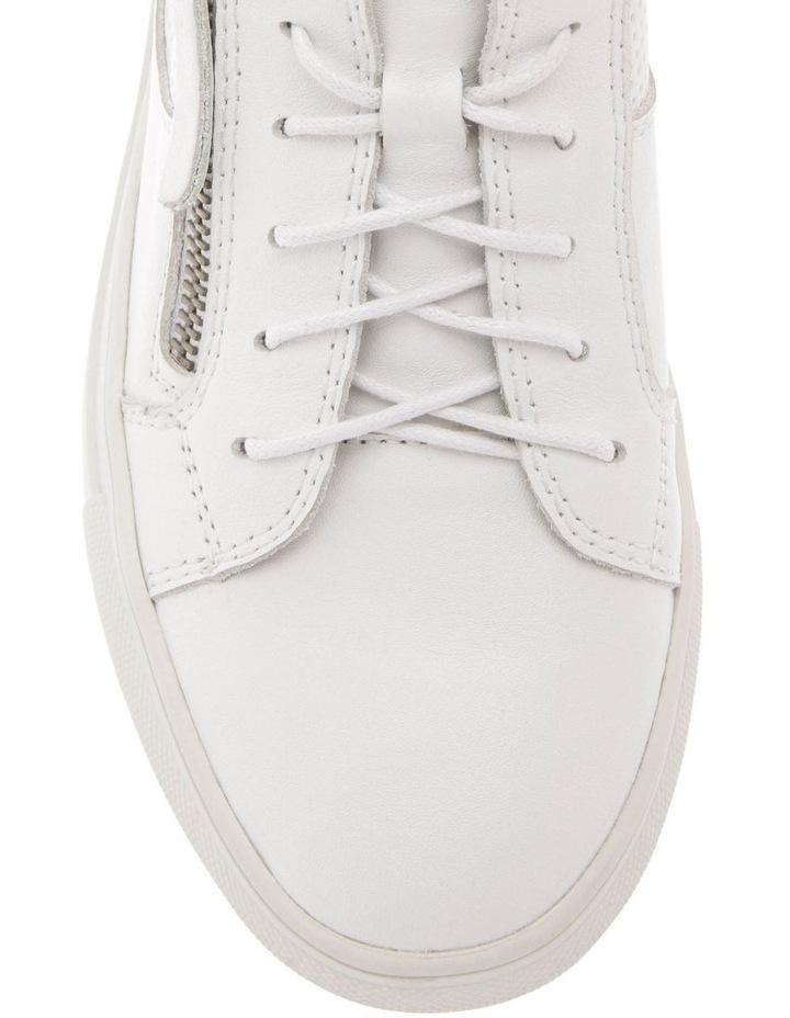 Flo White Times Sneaker image 3