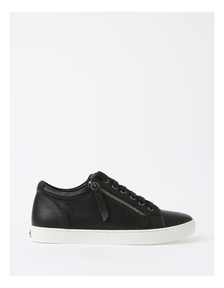 Zia Black Sneaker image 1