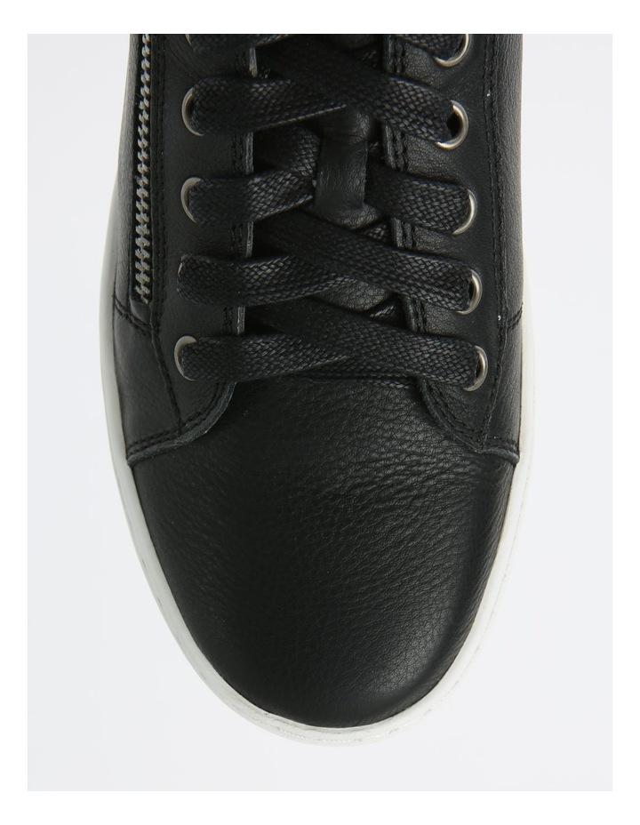 Zia Black Sneaker image 2