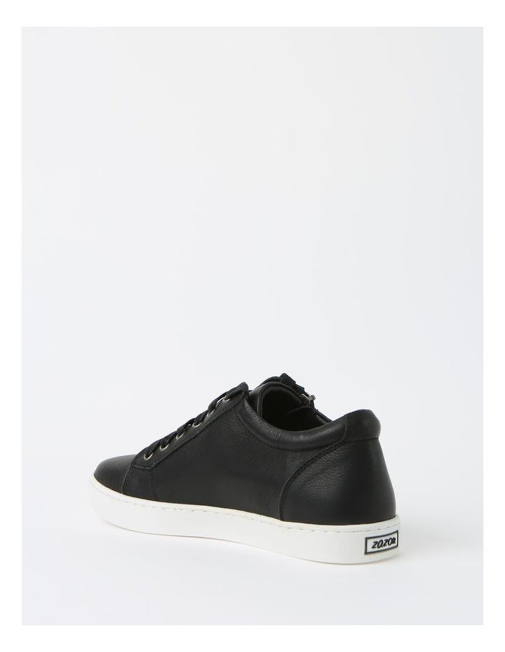 Zia Black Sneaker image 3