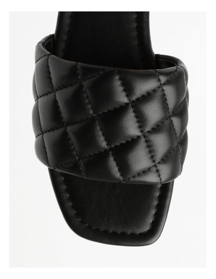 Richelle Black Sandal image 2