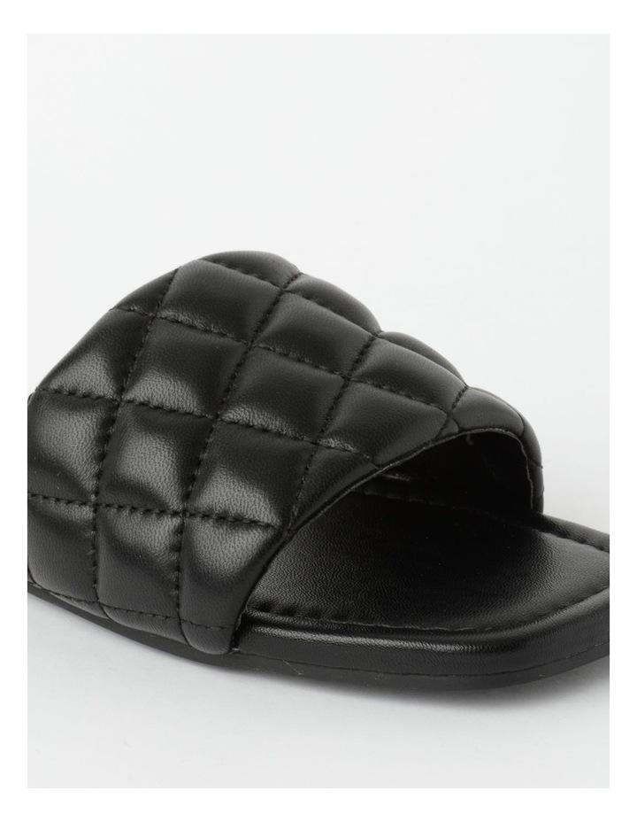 Richelle Black Sandal image 4