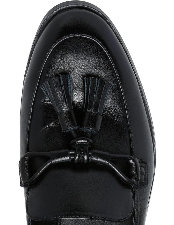 Lavida Black Loafer image 4