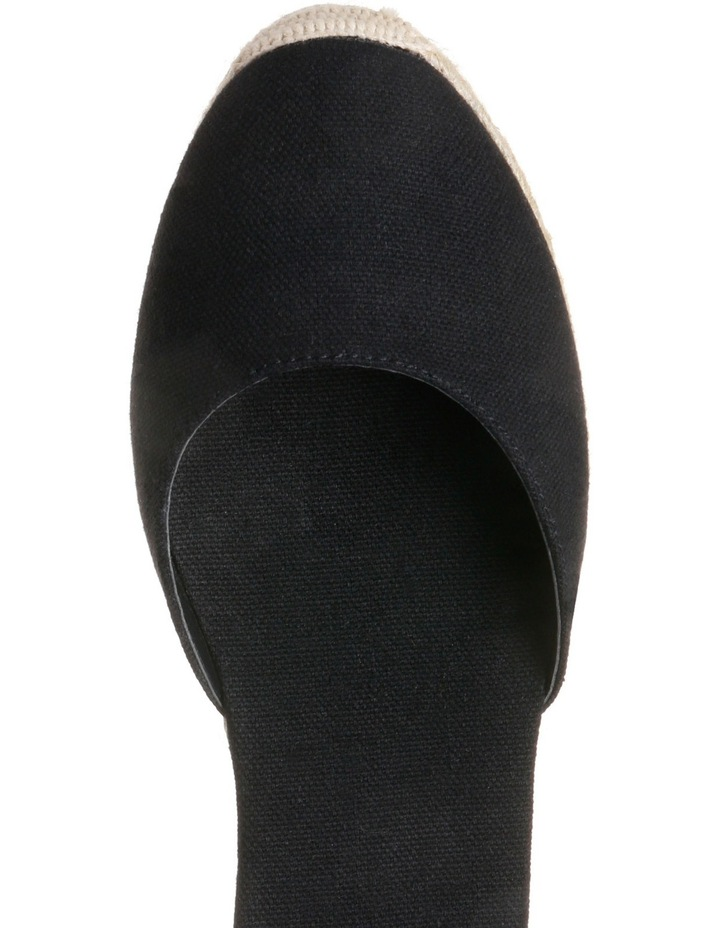 Ibiza Black Heel image 4