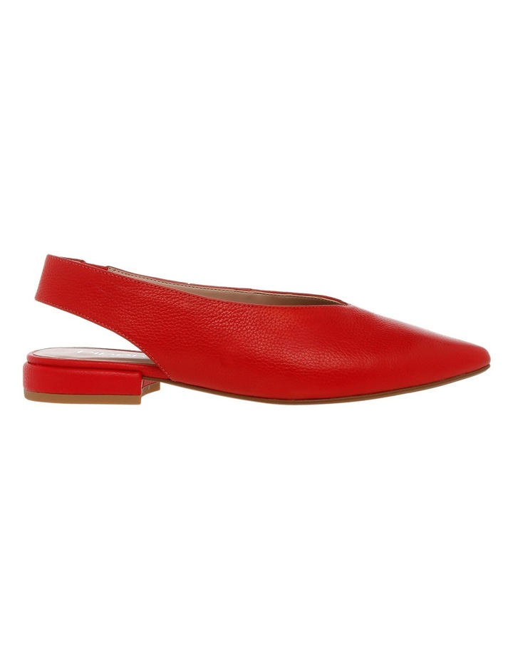 Skip Red Pump image 1