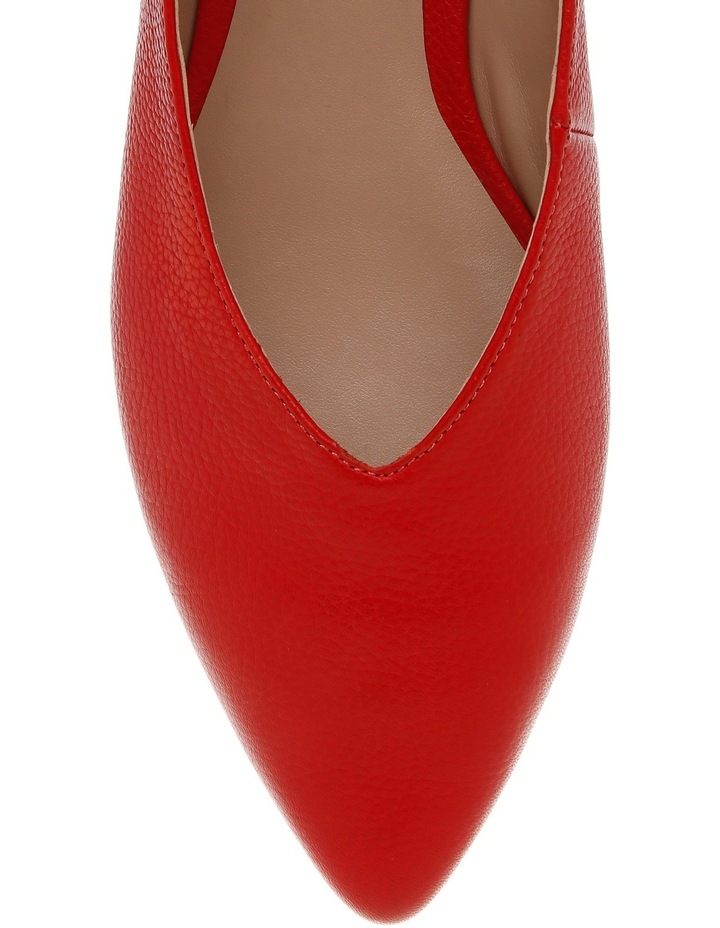 Skip Red Pump image 3