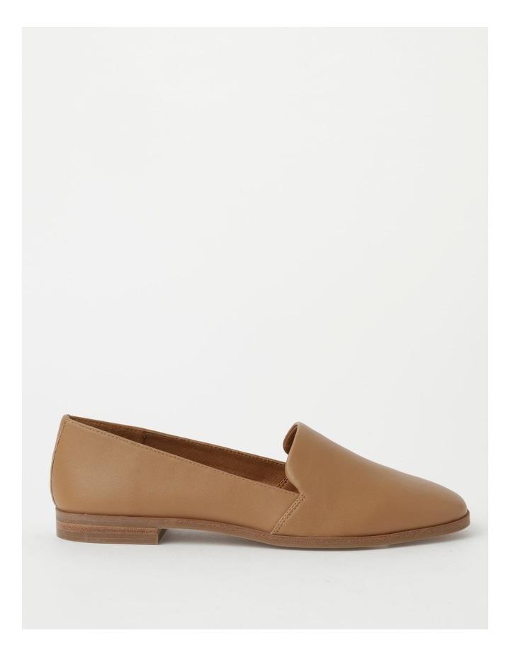Abbie Tan Flat Shoes image 1