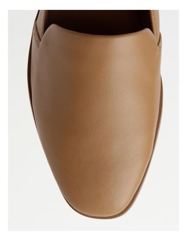 Abbie Tan Flat Shoes image 2