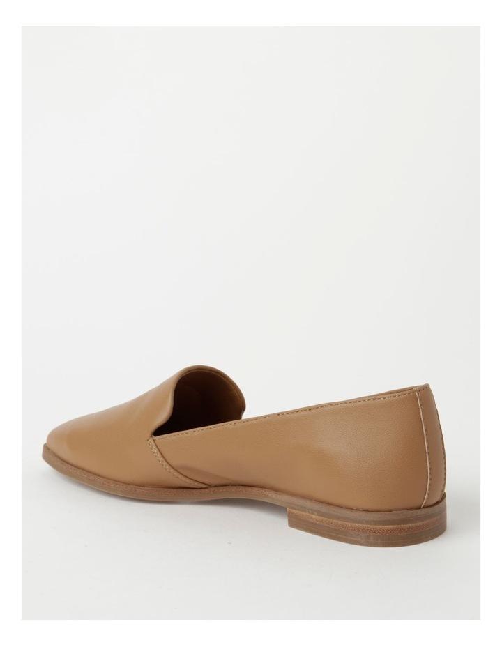Abbie Tan Flat Shoes image 3