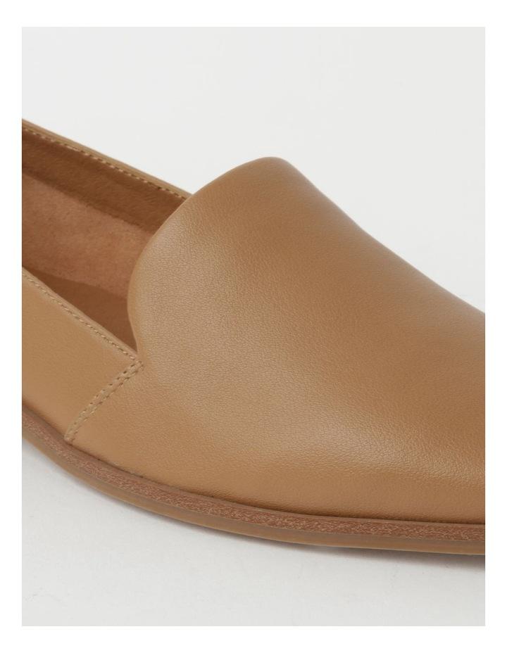 Abbie Tan Flat Shoes image 4