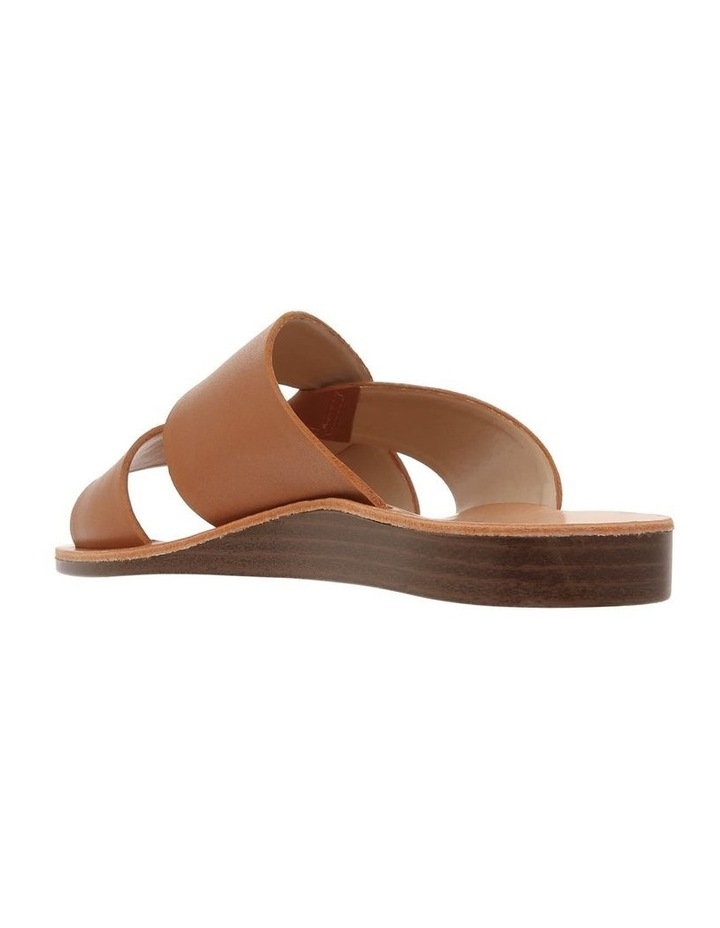 Mali Tan Leather Sandal image 2