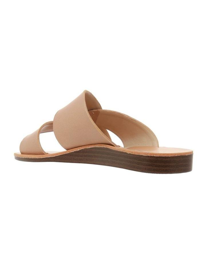 Mali Nude Leather Sandal image 2