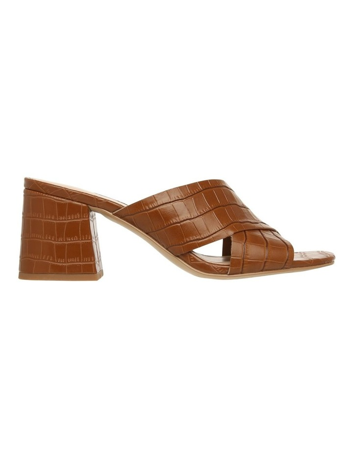 Cayman Tan Leather Sandal image 1