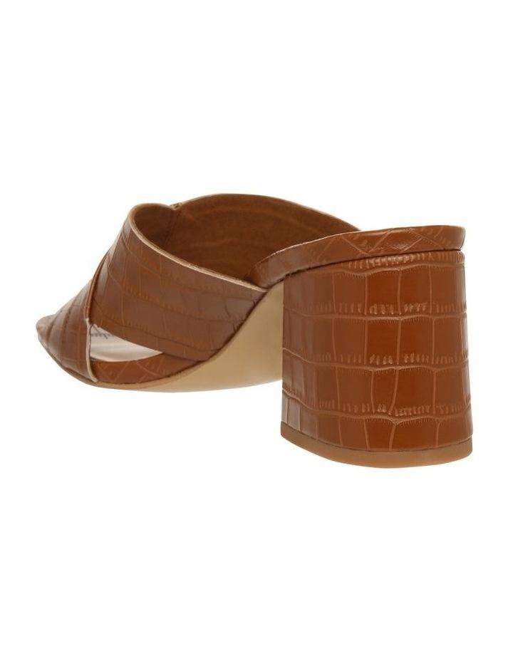 Cayman Tan Leather Sandal image 2