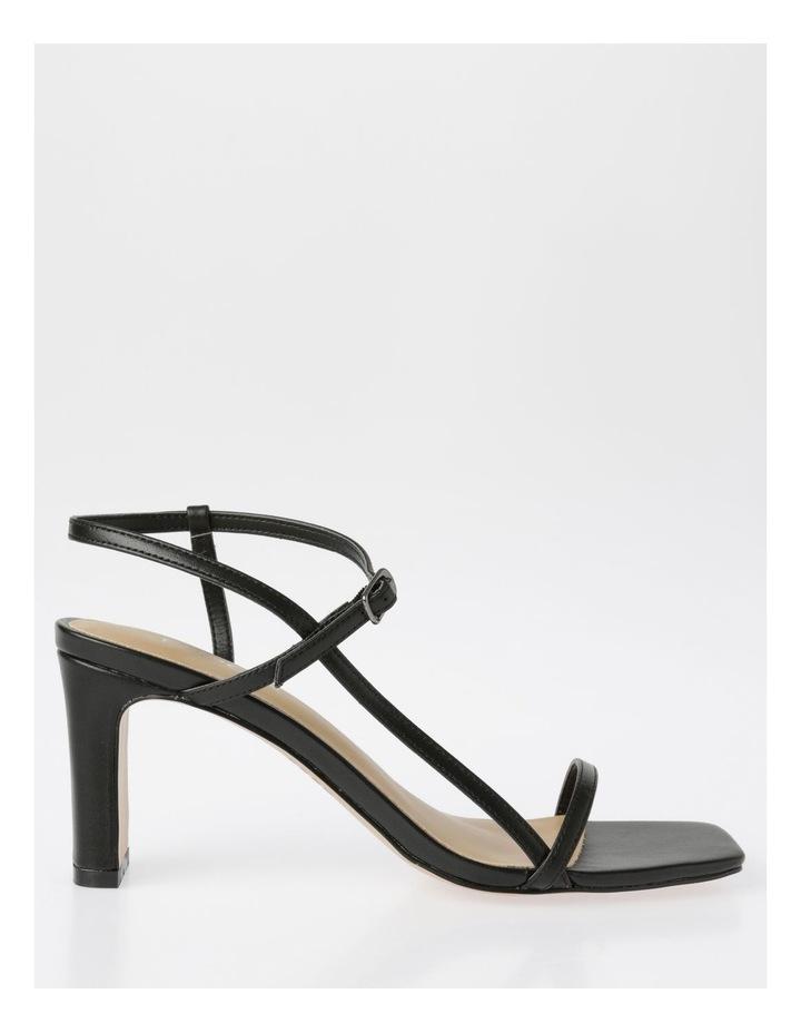 Isobel Black Sandal image 1