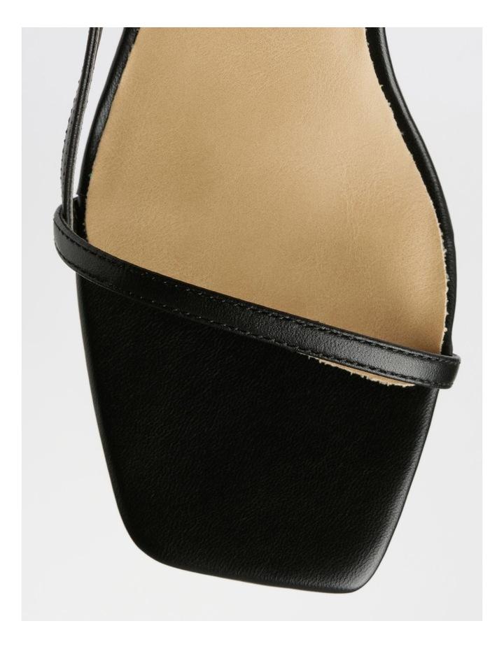 Isobel Black Sandal image 2