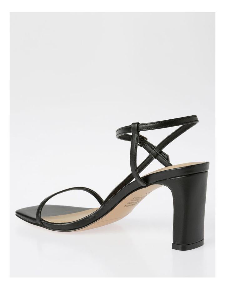 Isobel Black Sandal image 3