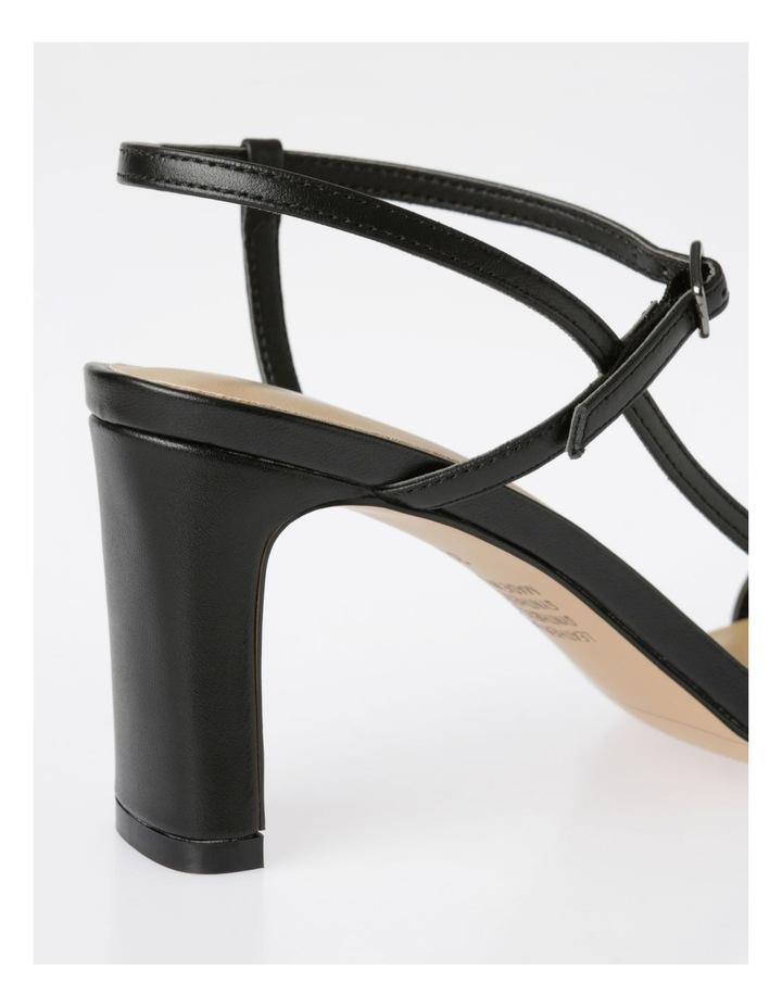 Isobel Black Sandal image 4