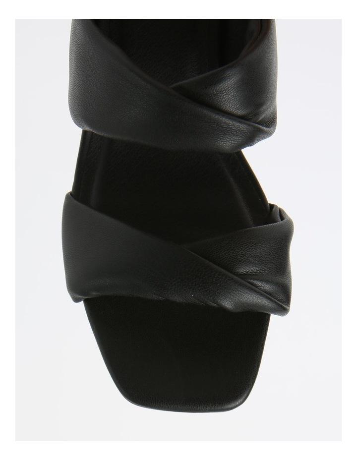 Harley Black Sandal image 2
