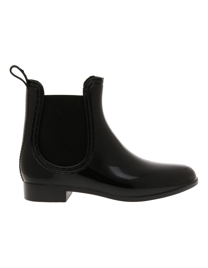 Rain Black Boot image 1