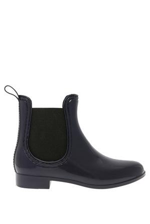 Piper - Rain Navy Boot