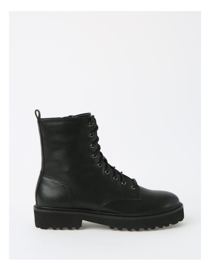 Bronte Black Boot image 1