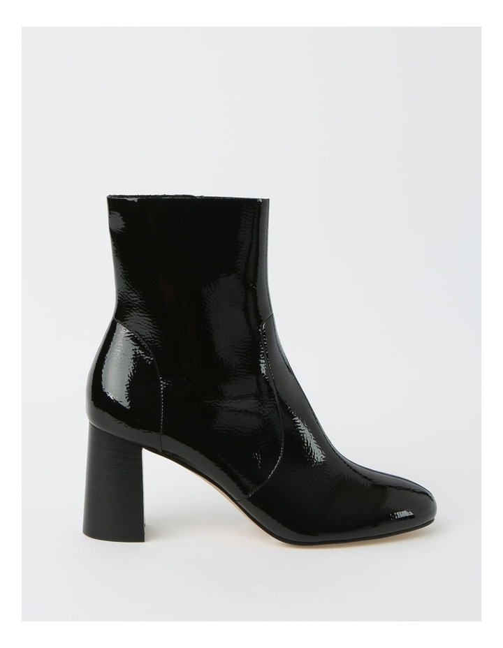 Austin Black Boot image 1