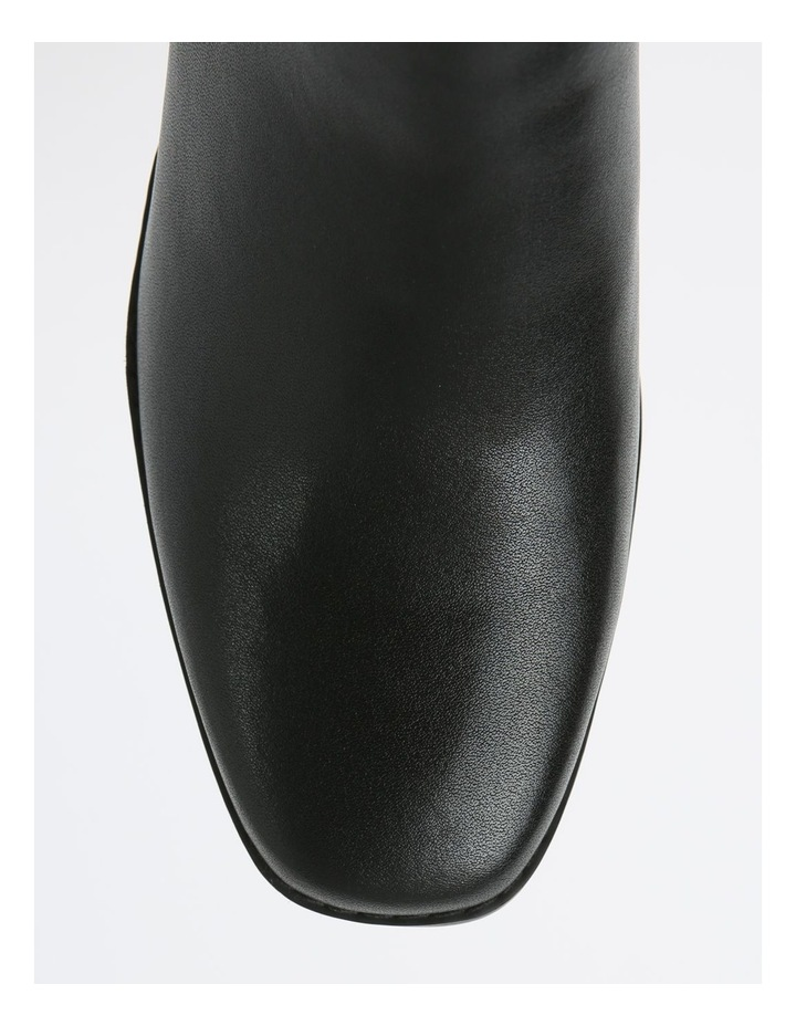 Humble Black Boot image 2