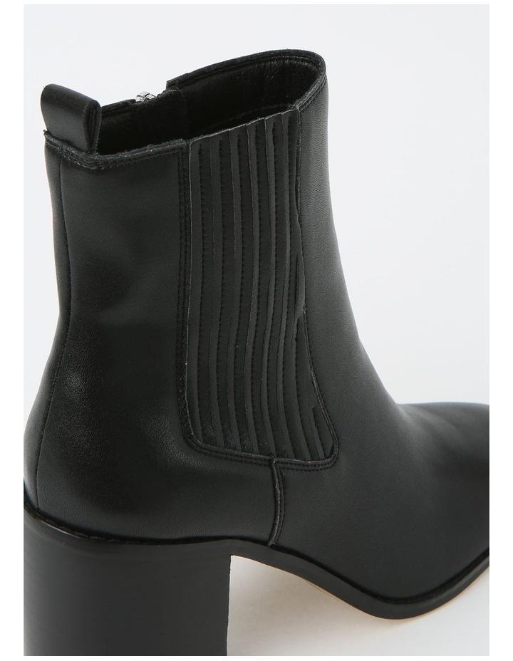 Humble Black Boot image 4