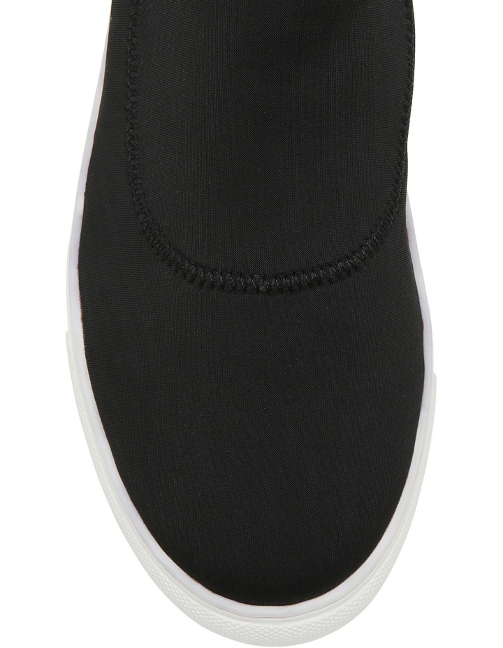 Shannon Black Sneaker image 3